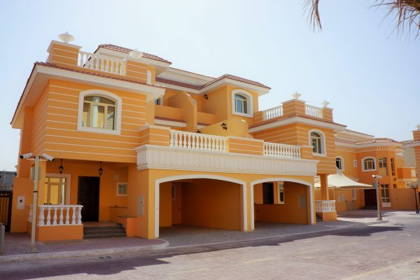 5 BR Villa with pool (3)